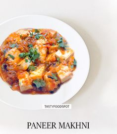 'Paneer Makhani' (Cottage Cheese) is something which is loved by all of us. There are lots of recipes which are made by using paneer. And for vegetarians, paneer is the one...