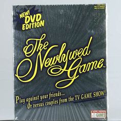 The Newlywed Game DVD Endless Games https://www.amazon.com/dp/B000F1OVEA/ref=cm_sw_r_pi_dp_x_KIejzbE5MT5BD