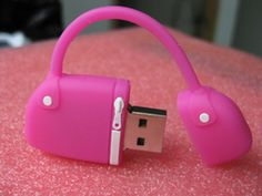 Handbag Flash Memory