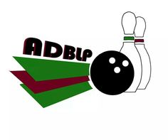 #MiGestión Logo de la Asociación Departamental de Bowling La Paz