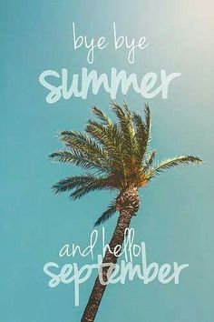 September :(