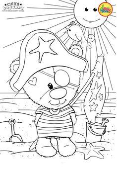 Cuties Coloring Pages for Kids – Free Preschool Printables – Slatkice Bojanke – … Cuties Coloring Pages for Kids – Free Preschool Printables – Slatkice Bojanke – Cute Animal Coloring Books by BonTon TV - Kinde Fall Coloring Pages, Disney Coloring Pages, Animal Coloring Pages, Coloring Books, Dinosaurs Preschool, Free Preschool, Preschool Printables, Free Printable Coloring Sheets, Coloring Sheets For Kids