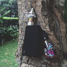 vs. Nature  #vape