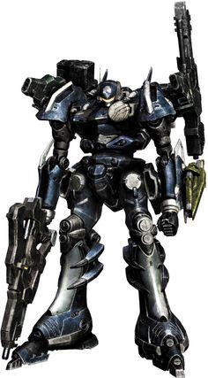 Armored Core: Nexus Siguenos en Facebook https://www.facebook.com/pages/EXPONLINE/141220162699654?ref=hl