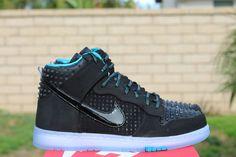 Nike Dunk CMFT All-Star QS