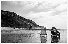 https://flic.kr/p/EtEGmR | A day at the beach... | Vale Figueiras, Costa Vicentina, Portugal. Nikon D70s Rafael Filipe © 2014.