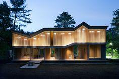 Galería de Casa Shed Roof / Hiroki Tominaga-Atelier - 6