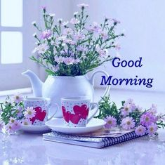 cute good morning images photo - New Ideas Good Morning Dear Friend, Good Morning Tuesday, Good Morning Happy, Good Morning Flowers, Good Morning Greetings, Happy Sunday, Cute Good Morning Pictures, Good Morning Beautiful Images, Good Morning Images Hd