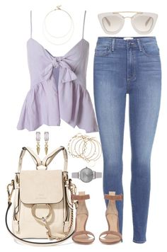 Designer Clothes, Shoes & Bags for Women Girls Fashion Clothes, Teen Fashion Outfits, Girly Outfits, Cute Casual Outfits, Look Fashion, Pretty Outfits, Stylish Outfits, Summer Outfits, Elegantes Business Outfit