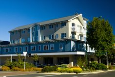 With views of Lake Taupo and nightly entertainment - Base Taupo is the place to be!