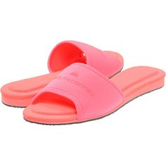 i sorta love these. adidas by Stella McCartney Anardana Slide SKU: #7892390