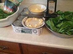 Chef Shawn's Basil Pesto