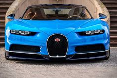 Outrageous is the only way to describe the Bugatti Veyron. The fastest production car in the world with a top speed of New Sports Cars, Super Sport Cars, Bugatti Cars, Bugatti Veyron, Ferrari, Bugatti Chiron 2017, Volkswagen, Convertible, Bike News