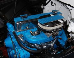 Tricked-out Chevy six cylinder engines - Page 8 - The 1947 - Present Chevrolet & GMC Truck Message Board Network