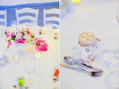 Island theme γαμος στη Λαρνακα | Μαρια & Νικος - Love4Weddings