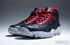 PSNY x Air Jordan 10