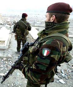Italian Para