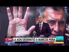 Aguad aseguró que Macri no participó de la deuda de Correo Argentino