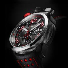 Bomberg. #watch #design #reloj #diseño #detodomigusto
