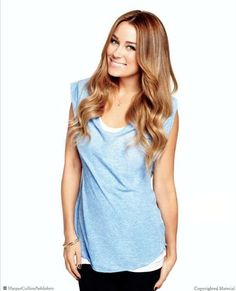 Lauren Conrad Style Tips | there if you re into fashion or would like to enhance your style ...