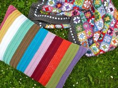 My Rose Valley: Crochet