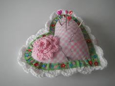 Apple floresce Dreams: Crochet