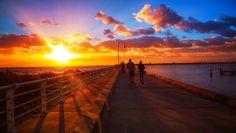 { when the sun goes down } by Thai Hoa Pham on 500px