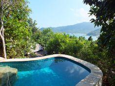 Santhyia Resort & Spa, Ko Pa Ngan, Thailand