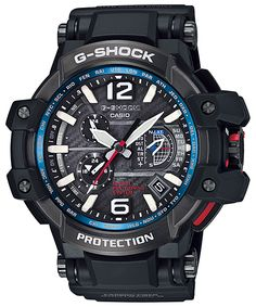 c1ece7b7e5a Relógio G-Shock Gravitymaster Waveceptor GPS