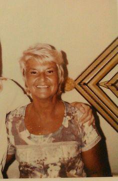 Bette Barbee (1927 - 2014)