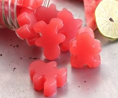 Sour Watermelon Gummies