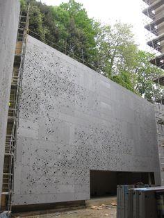 Galería de En Detalle: Muro Vegetal para el Museo de San Telmo - 7