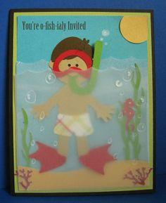 Birthday Card with Corri New cut file @Lori Bearden Bearden Bearden Whitlock.com