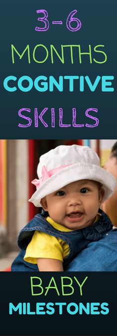 A parent's guide to cognitive skills for infants from months. This post includes information about typical milestones for this age group and how to encourage them through play and daily routines. Teach your baby through daily routines. Parenting Memes, Parenting Toddlers, Parenting Books, Parenting Plan, Baby Rolling Over, Baby Development, Emotional Development, Baby Play, Infant Play