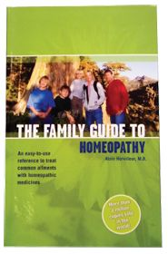 Boiron- The Family Guide To Homeopathy