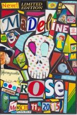 Skull for Madeline Rose Lieberman 2015