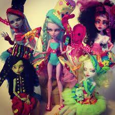 monster high dolls 2016 - Google Search