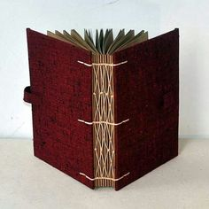 Bookbinding / bookbinder