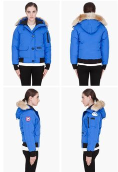 where can i buy Canada Goose' jackets in canada