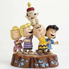 Imagen figura 65 Aniversario Peanuts
