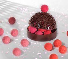Fête des mères, by Fabrice GILLOTTE, présent au Salon du Chocolat de Cannes, du 23 au 25 novembre 2012
