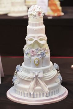 Sugarcraft And Cake Decorating Show : Cake International The Sugarcraft, Cake Decorating ...