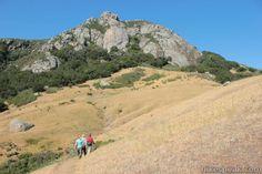 Felsman Loop Trail in San Luis Obispo