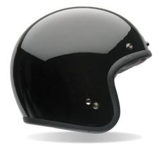 Special Edition RSD Check It Black Size Large Bell Custom 500 DLX Helmet