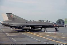 Saab TF-35 Draken - Denmark - Air Force | Aviation Photo #1846832 | Airliners.net