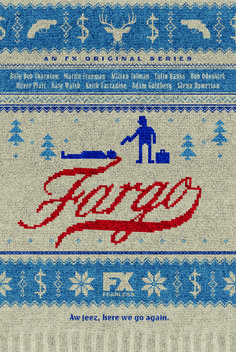 Fargo. With Billy Bob Thornton, Martin Freeman, Allison Tolman, Colin Hanks. A drifter named Lorne Malvo arrives in small-town Minnesota and influences the population with his malice and violence, including put-upon insurance salesman Lester Nygaard.