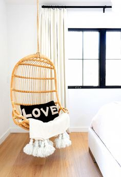 Home Tour: A Jewelry Designer's Bohemian Malibu Home via @mydomaine