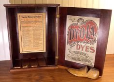 Your place to buy and sell all things handmade Retail Space, Wood Boxes, Vintage Wood, Dyes, Cabinets, Advertising, Display, Prints, Etsy