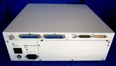 Apple Delphi Prototype Multiserver - rear