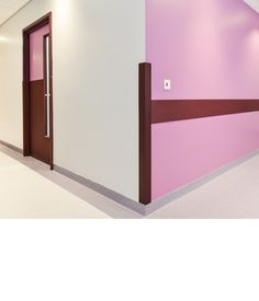 Yeoman Shield, the UK's leading manufacturer of wall and door protection has recently been installed as part of a £2m project at the Northern General, Sheffield Teaching Hospitals Trust.